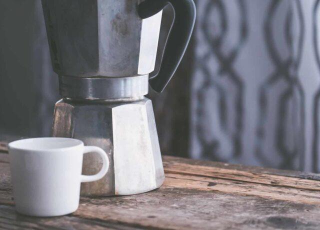 Café Bustelo review