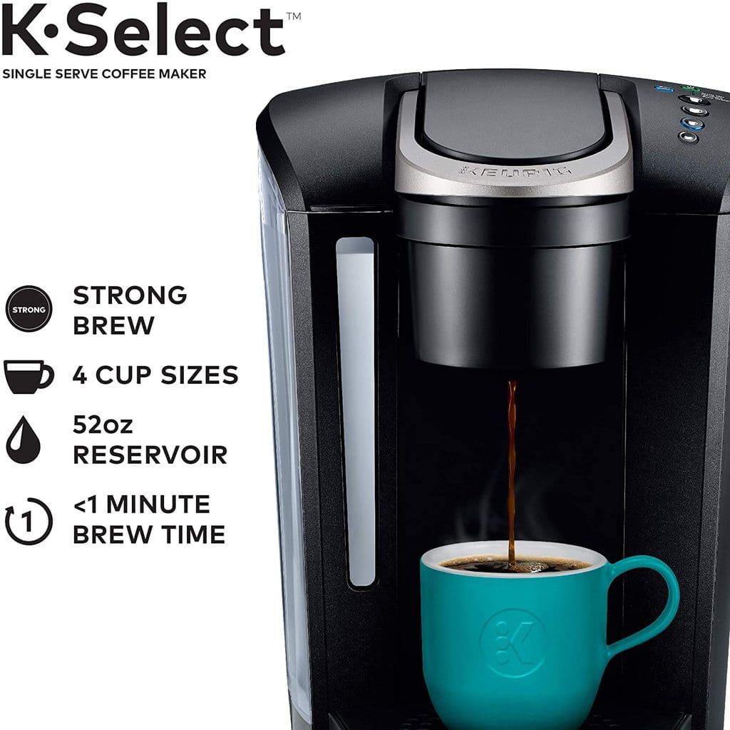 Keurig K Select