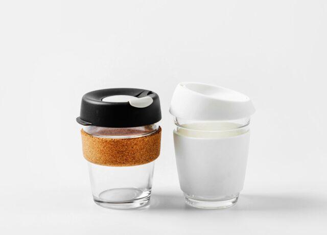 keepcup travel mugs