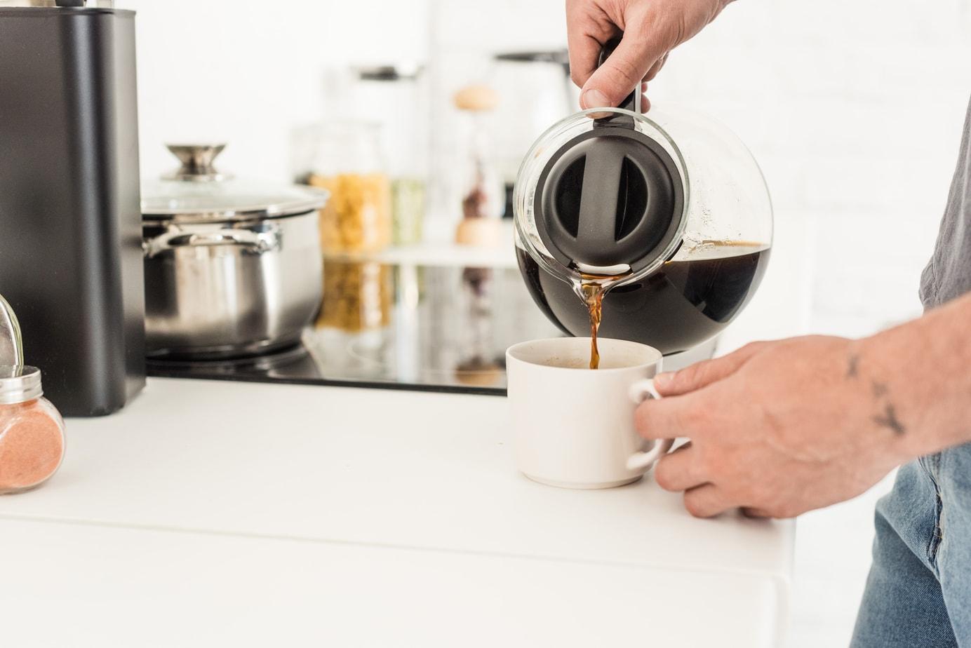 Troubleshooting Keurig Single Cup Coffee Maker - Image of ...