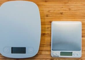Best Digital Kitchen Scales For Measuring Coffee
