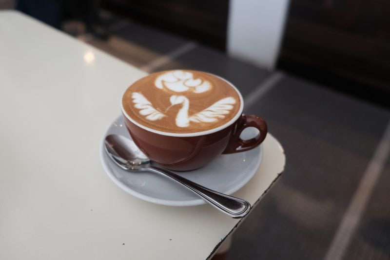 Bone Dry Cappuccino: Keeping Up with the Coffee Trends