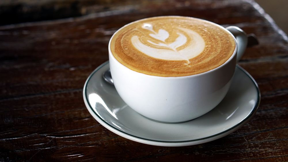 What Is A Latte The History A Easy Latte Recipe To Make One At Home