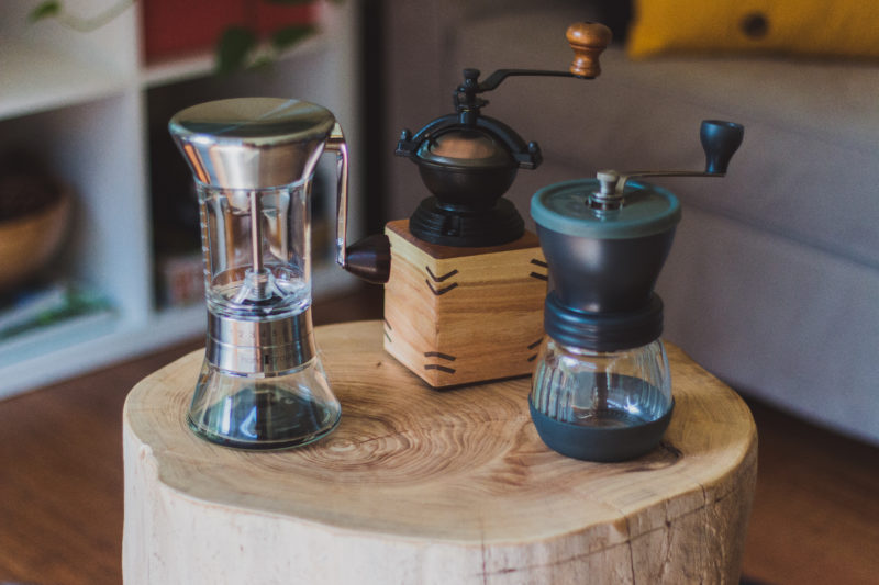 Complete Guide to Coffee Grinders