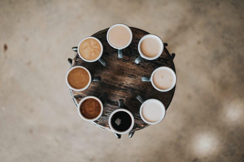 Best Coffee Syrups: A Guide to Picking Your Poison