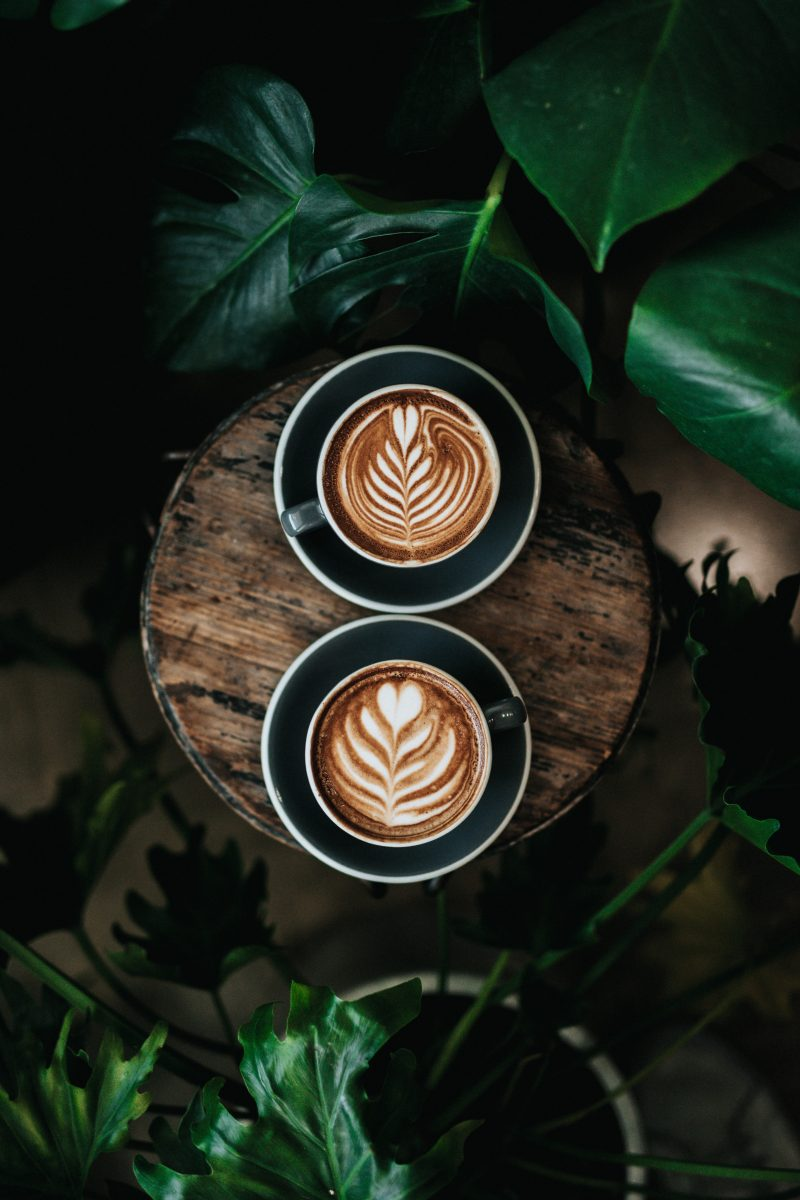 Cappuccino vs Latte Showdown