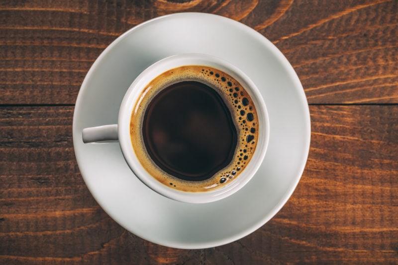Nepal Coffee: The Himalayan Novelty Of Moist Soil