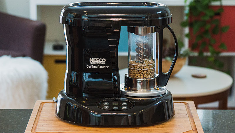 The 8 Best Home Coffee Roasters You Can Buy 2019 Reviews