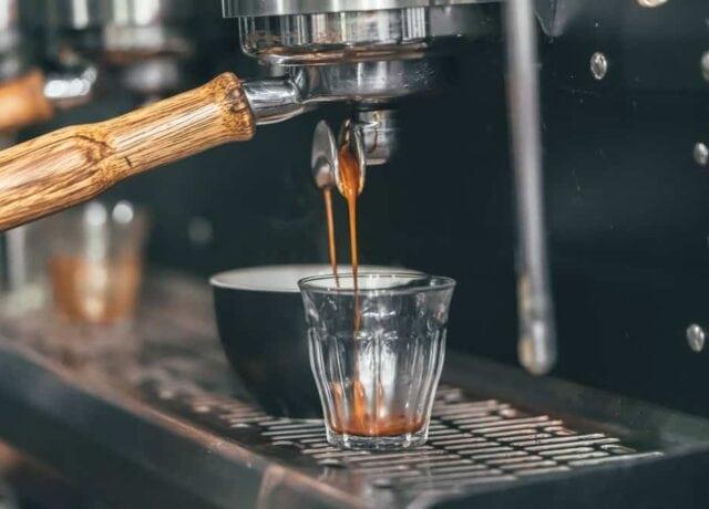 the top 13 espresso machines under $200