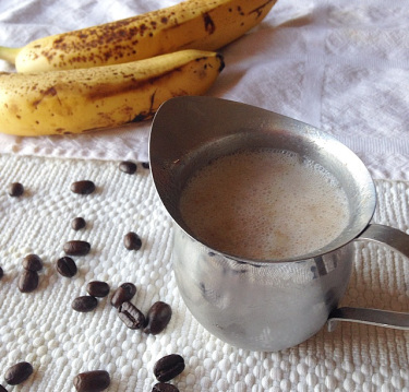 Tasty Banana Bread Creamer