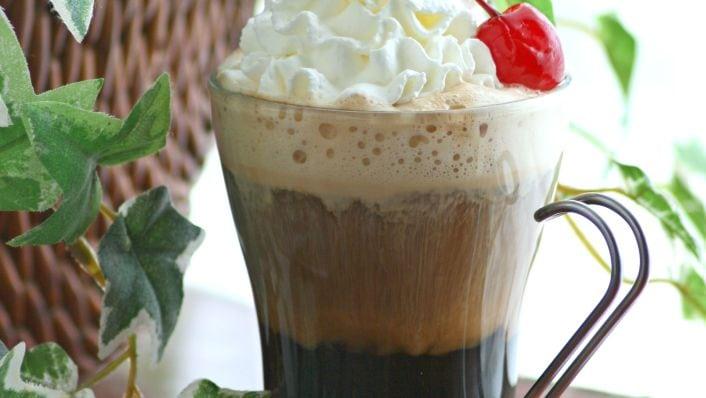 Bacardi Spanish Coffee Drink