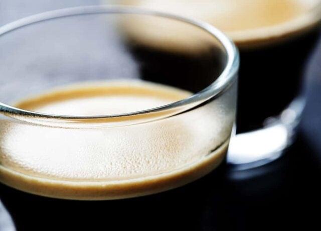 Nespresso CitiZ Espresso Review