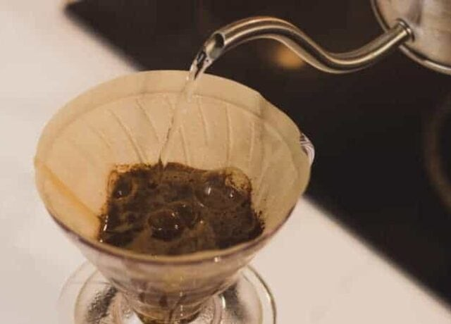 Best Pour Over Coffee Makers