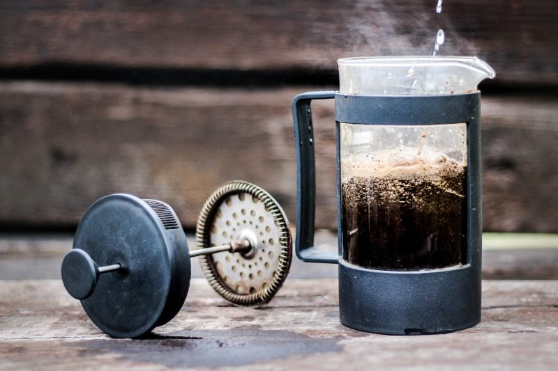 French Press vs. Drip Coffee – Which Brewing Method Is Best For You?