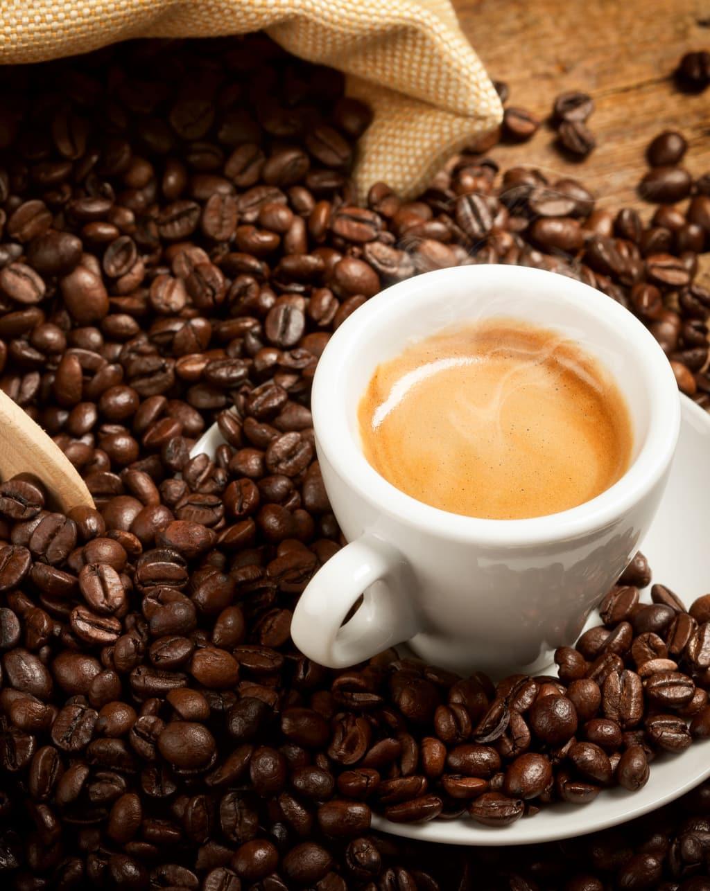 Rok Espresso