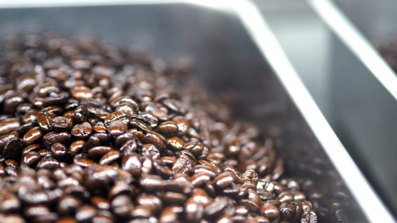 Brazilian Coffee: From Pure Quantity to Great Quality