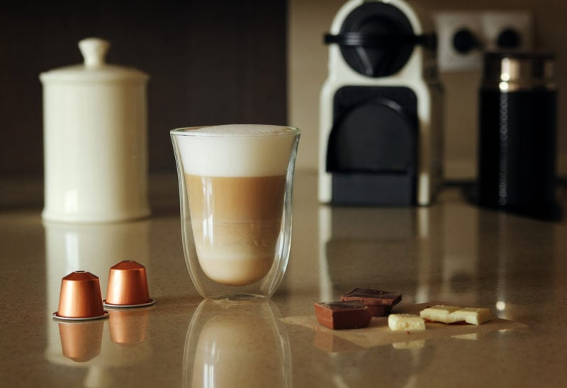 Illy vs Nespresso: Choosing Your Capsule Companion