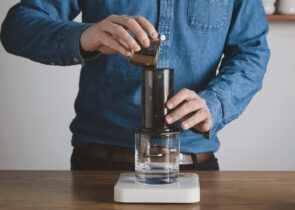 best coffee for aeropress
