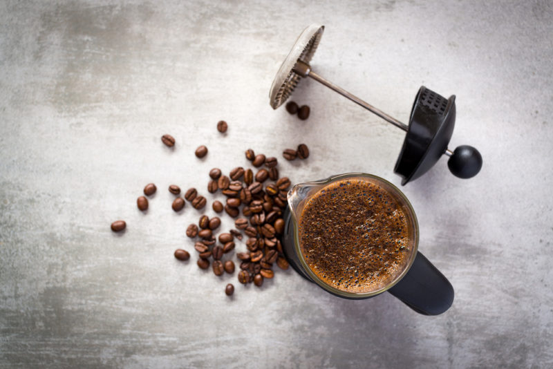 French Roast: Worth Pulling the Shot?