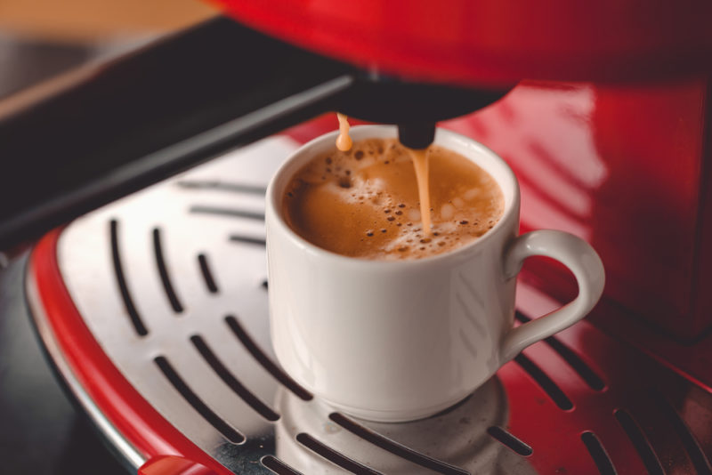 What is a Lungo?: Getting to Know Your Espresso