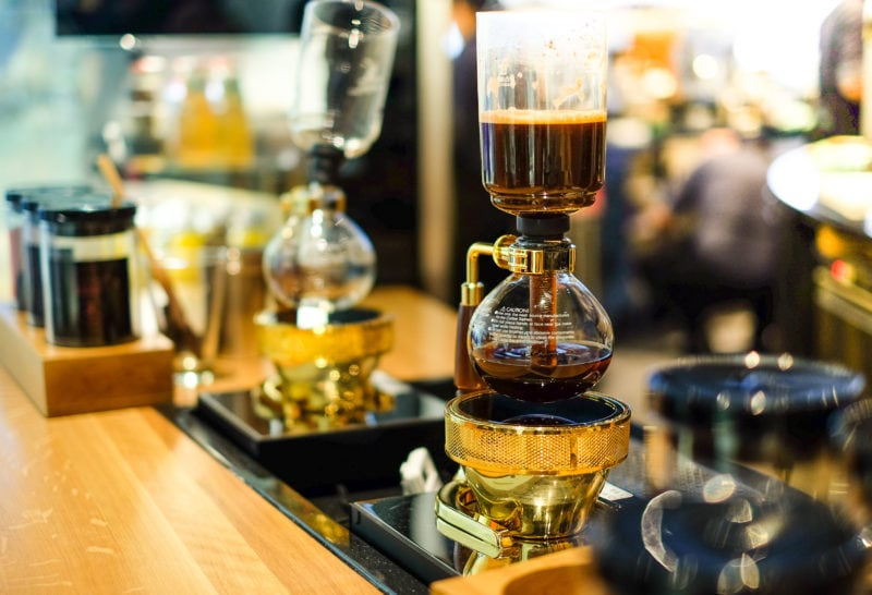 Best Siphon Coffee Maker: Quest to Impress Your Guests