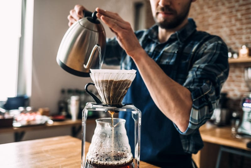 Clever Coffee Dripper: The Brew Review