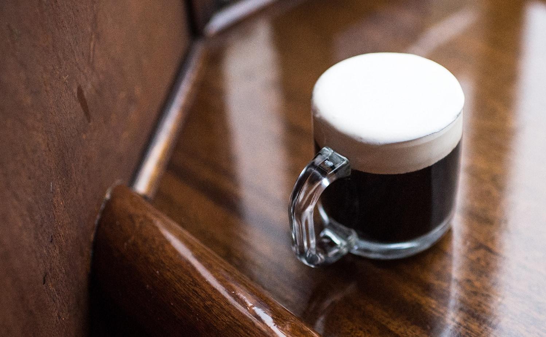 SpanishCarajillo Coffee