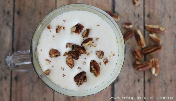 Praline Latte Copycat Starbucks Recipe