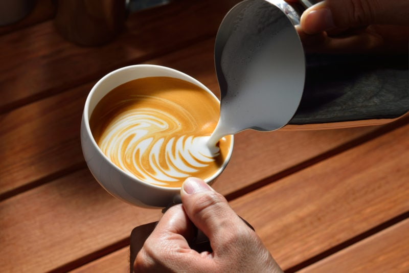 Coffee Tamer and The Truth Behind Coffee's Acidity