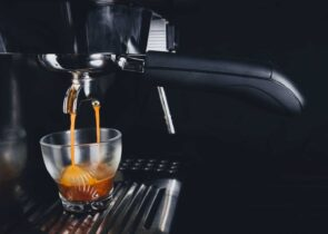 Breville Espresso Machine Review