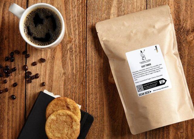 Timor Coffee