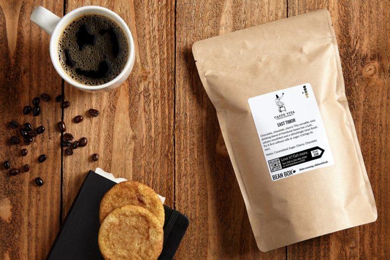Timor Coffee: A Home Of Spontaneous Hybrid Variety