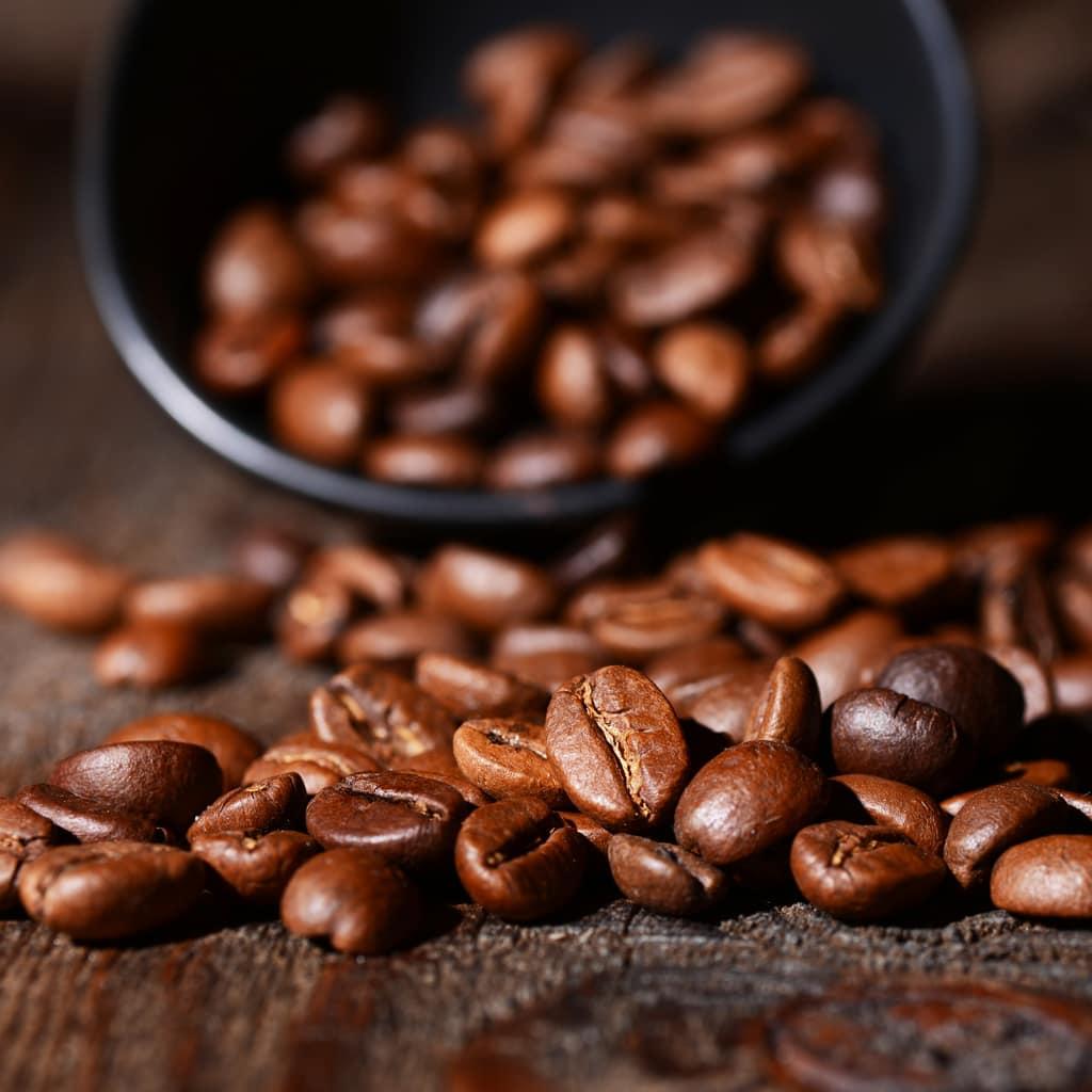 Trinidad Coffee