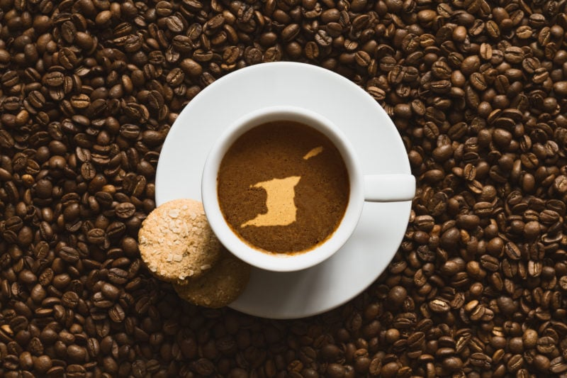 Trinidad Coffee: Southernmost Caribbean Island Brews