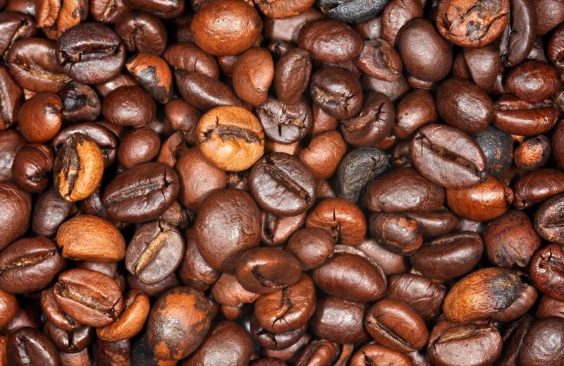 Vanuatu Coffee: Volcanic Roasting And Growing Coffee