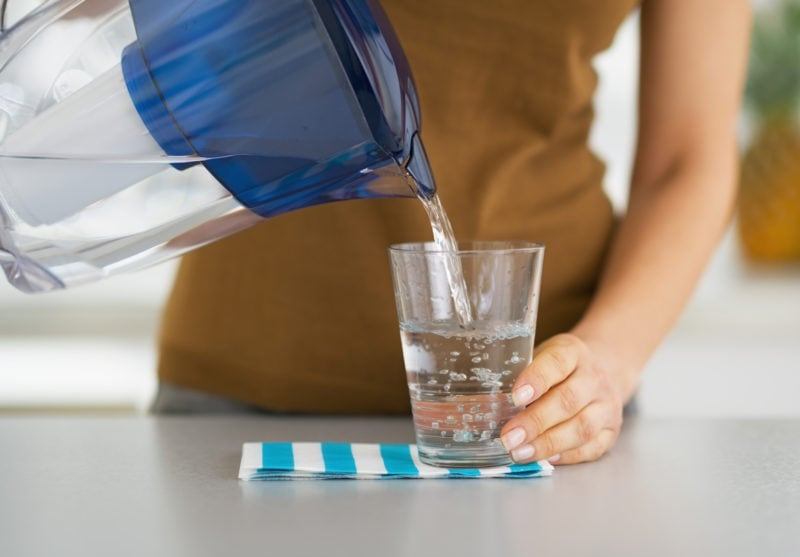 How to Choose the Best Water for Coffee