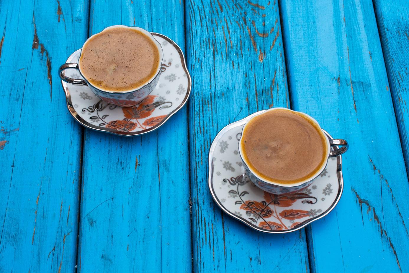 Yemen Coffee
