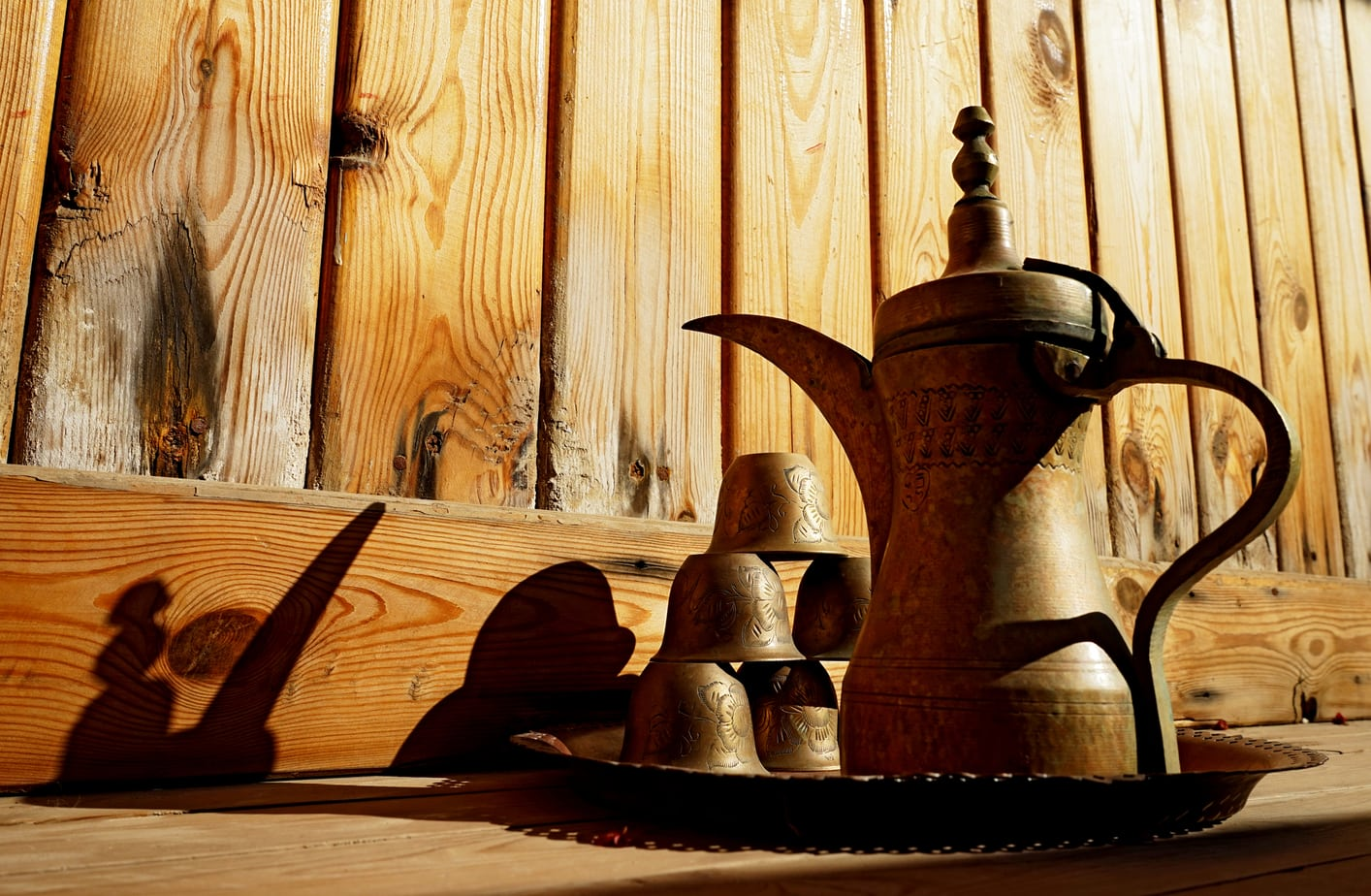 Yemen Coffeee