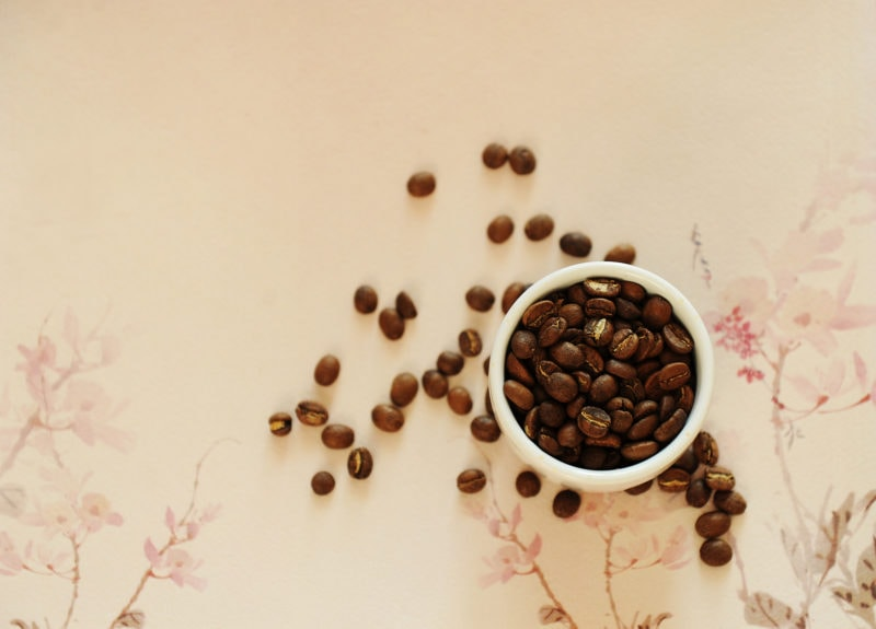 Yunnan Coffee: Mountainous Country With An Abundance Of Plant Life