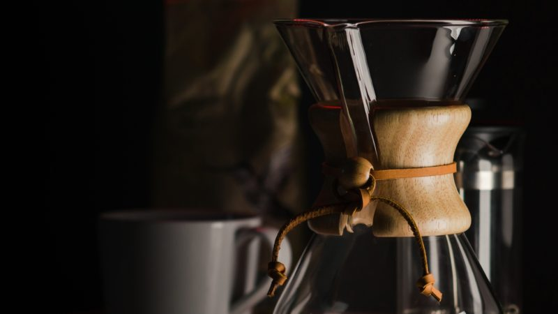 Chemex vs Aeropress: Manual Brew for You