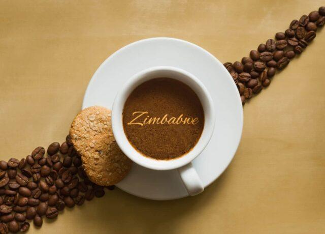 Zimbabwe Coffee